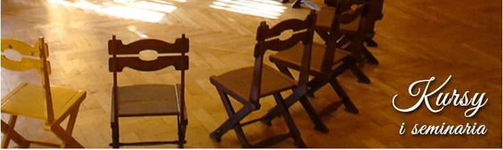 Kursy i seminaria - Sadhu Bhavan - Miejsce wypoczynku dla ciała i ducha